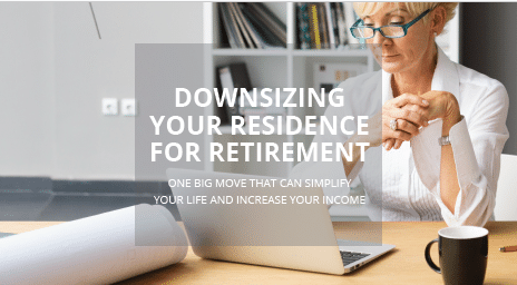 Downsizing your residence for retirement download